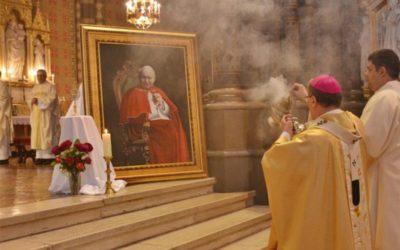 Zahvalno misno slavlje u povodu 100. obljetnice rođenja sv. Ivana Pavla II.