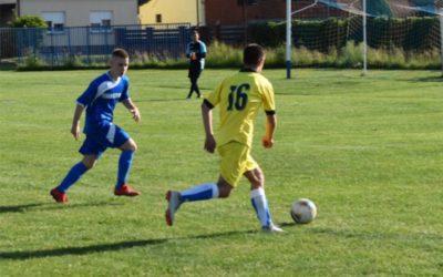 Viškovčani i Vučevčani odigrali prijateljsku utakmicu