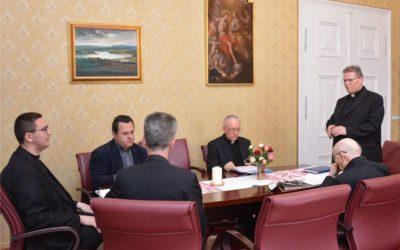Skupština biskupa Đakovačko-osječke crkvene pokrajine u Đakovu