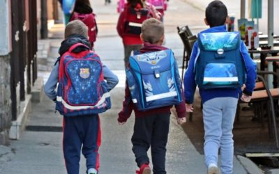 Gradonačelnik Mandarić donio odluku o sufinanciranju nabave školskih udžbenika