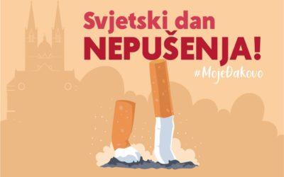 Svjetski dan nepušenja