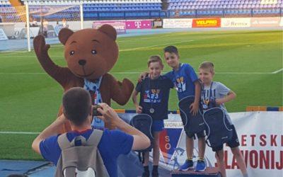 Đakovački atletičari u Osijeku na kvalifikacijama Erste plave lige