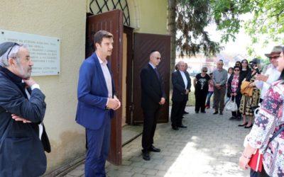 U Đakovu održana komemoracija za žrtve holokausta