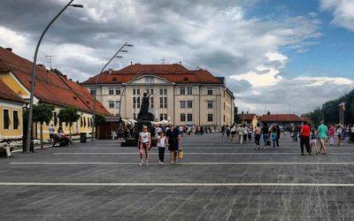 Grad Đakovo nije u karanteni