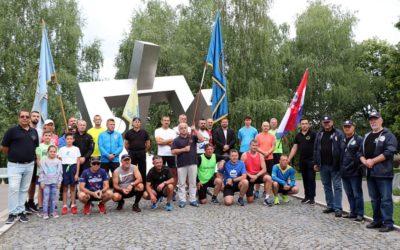 Započeo osmi polumaraton Đakovo-Koritna