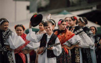 Folklorni odbor Đakovačkih vezova objavio dva natječaja za Male vezove