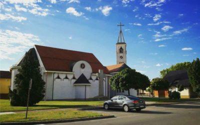 [OBAVIJEST] Krizma u Crkvi dobrog pastira