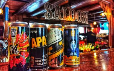 Kultni Saloon oživio uz vrhunska craft piva