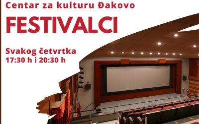 Festivalci u Centru za kulturu