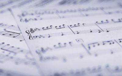 Natječaj za upis polaznika u prvi razred osnovnog glazbenog obrazovanja za školsku godinu 2020./21.