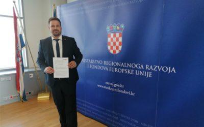 Za rekonstrukciju javne rasvjete gradu Đakovu 350 tisuća kuna