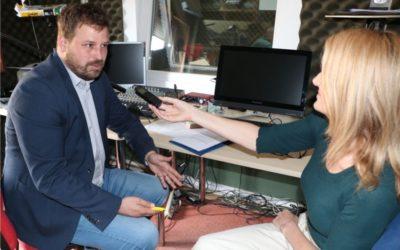 "Gradonačelnik Mandarić: ""O okolišu ne dvoji, otpad odvoji"""