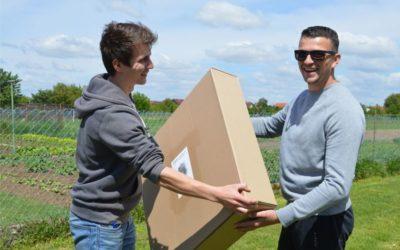 Vrtni komposter; najbolje rješenje za biootpad
