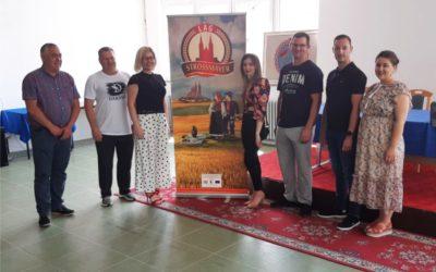 """Održana konferencija za projekte odabrane na 3. Natječaju LAG-a """"Strossmayer"""""""