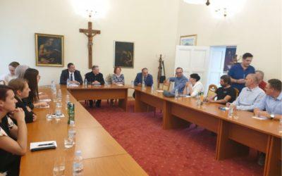 Održan okrugli stol o položaju mladih poljoprivrednika