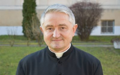 Preminuo bogoslov Subotičke biskupije Janoš Kovač