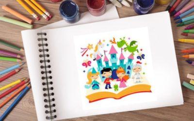 "Ćolnićeva škola sudjelovala u eTwinning projektu "" Once upon a time…The Grimm's fairy tales"""