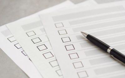 Kako glasati ako ste u samoizolaciji?