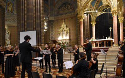 [FOTOGALERIJA]  Koncert Hrvatskog komornog orkestra u đakovačkoj katedrali