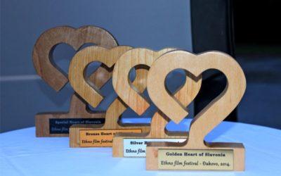 Najbolja filmska ostvarenja 17. Međunarodnog Etno film festivala Srce Slavonije