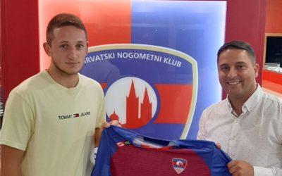 Novo pojačanje u HNK Đakovo Croatia