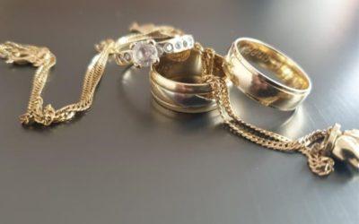 Nepoznati počinitelj ušao u obiteljsku kuću te ukrao dukate i zlatni nakit