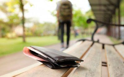 U Strizivojni nepoznati počinitelj na željezničkom kolodvoru otuđio novčanik