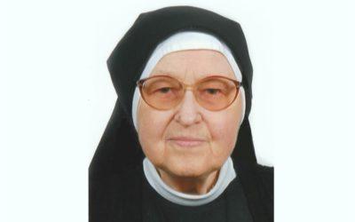 Preminula s. Suzana Ruža Janjić