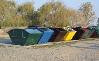 Reciklažno dvorište Vitika Đakovo