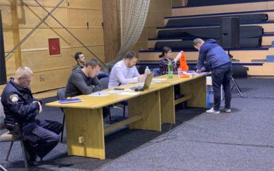 Stožer civilne zaštite Grada Đakova održao svoju 9. sjednicu