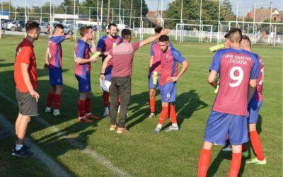 Održan sastanak klubova Treće hrvatske nogometne lige Istok