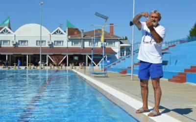 Voda Gradskih bazena čista i zdravstveno ispravna