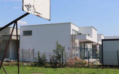Predstavnici Grada Đakova obišli gradilište novog dječjeg vrtića u Piškorevcima