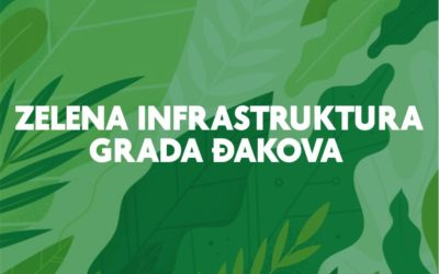 Zelena infrastruktura Grada Đakova