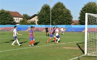 Branko Klemen zabio za pobjedu na otvaranju prvenstva