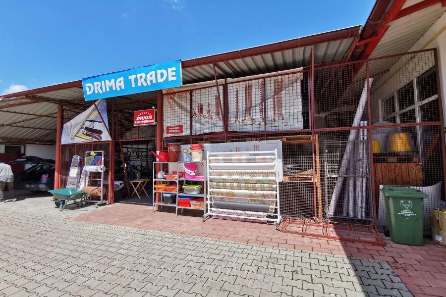 Drima Trade