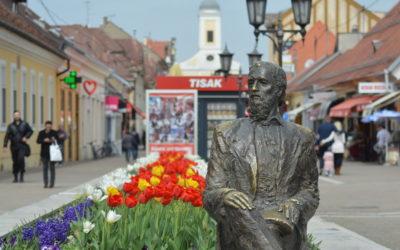 Luka Botić, pisac nemirnog duha i prvi đakovački parlamentarac