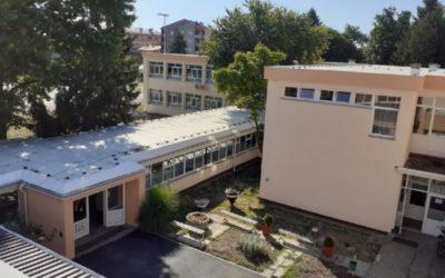 """Učenici i nastavnici Strukovne škole osvojili prvo mjesto na natječaju """"ČA u versin, riči i pinelu"""""""