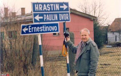 Marko Perić – fotoaparatom kroz Domovinski rat