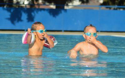 Na bazenima do kraja sezone besplatno kupanje!
