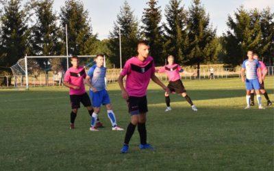 Odigrane utakmice četvrtog kola 2. ŽNL