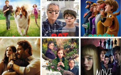 Bogat filmski program u Centru za kulturu