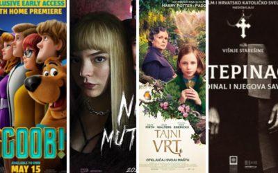 Izmijenjen filmski program u Centru za kulturu