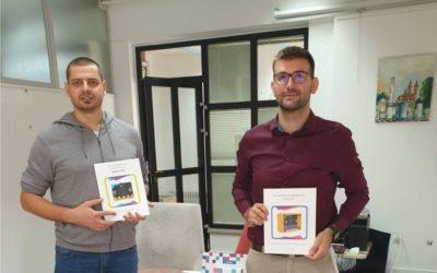 Nastavak suradnje Gradske knjižnice i čitaonice s IRIM institutom