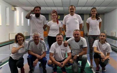 Kuglači obilježili Hrvatski olimpijski dan!