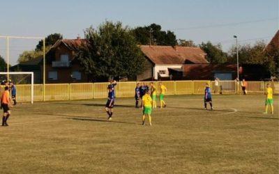 Odigrane utakmice 4. kola Prve ŽNL