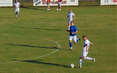 NK Otok bolji od NK Mladosti u utakmici 5. kola!