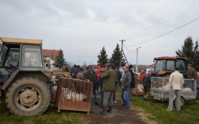 Od 1. listopada ponovno stočni sajam u Piškorevcima