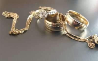 Nepoznati počinitelj provalio u obiteljsku kuću i ukrao razni nakit