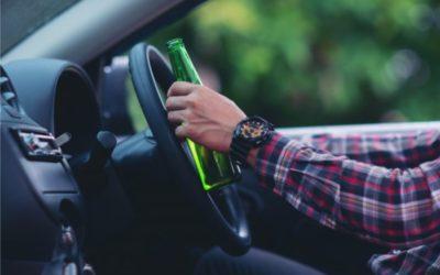 Đakovčanin vozio pod utjecajem alkohola